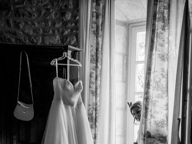 Le mariage de Benoît et Charlène à Liniers, Vienne 13