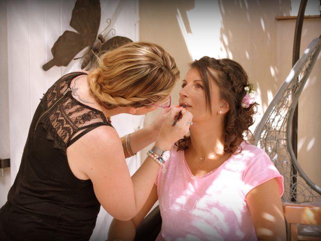 Le mariage de Anthony et Nadine à Uchaud, Gard 3