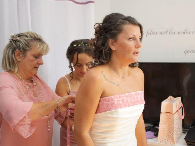 Le mariage de Anthony et Nadine à Uchaud, Gard 11