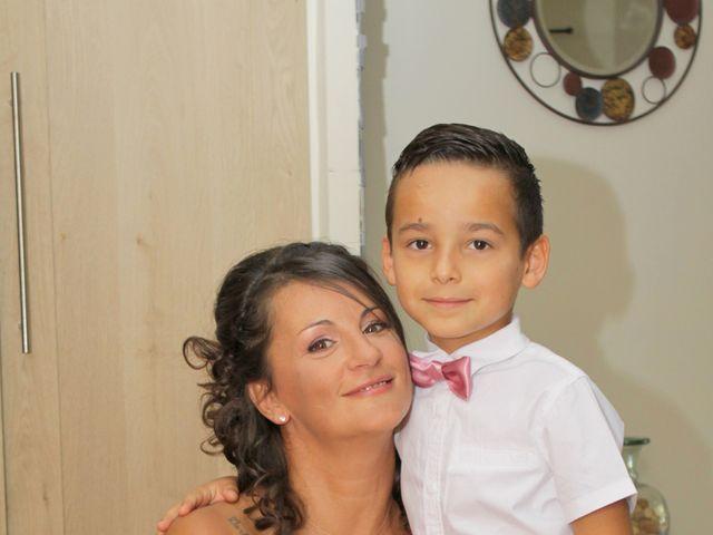 Le mariage de Anthony et Nadine à Uchaud, Gard 16