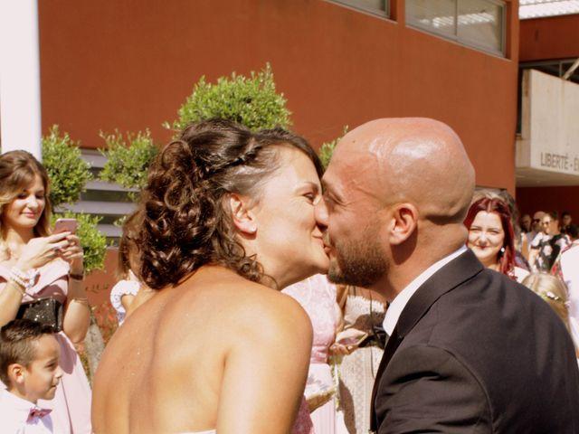 Le mariage de Anthony et Nadine à Uchaud, Gard 22