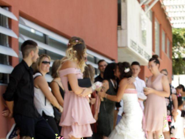 Le mariage de Anthony et Nadine à Uchaud, Gard 23