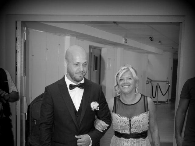 Le mariage de Anthony et Nadine à Uchaud, Gard 26
