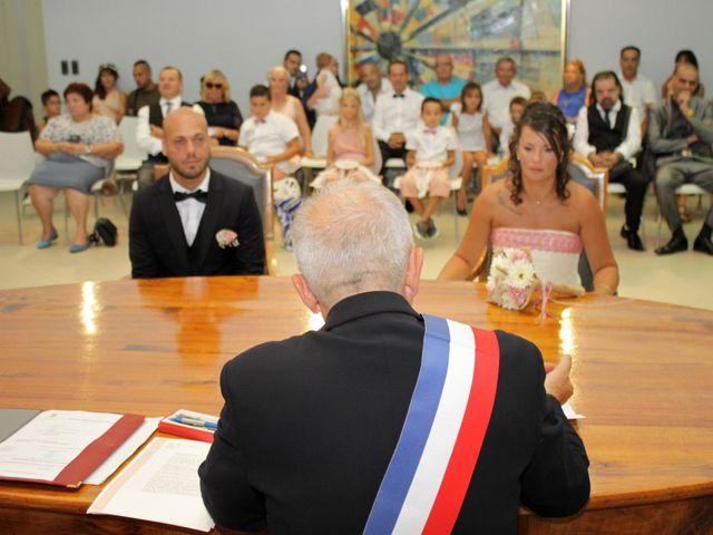 Le mariage de Anthony et Nadine à Uchaud, Gard 27