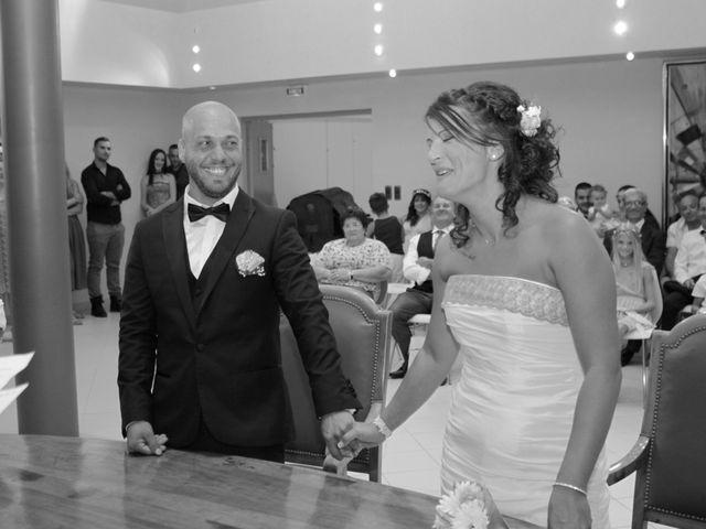 Le mariage de Anthony et Nadine à Uchaud, Gard 28