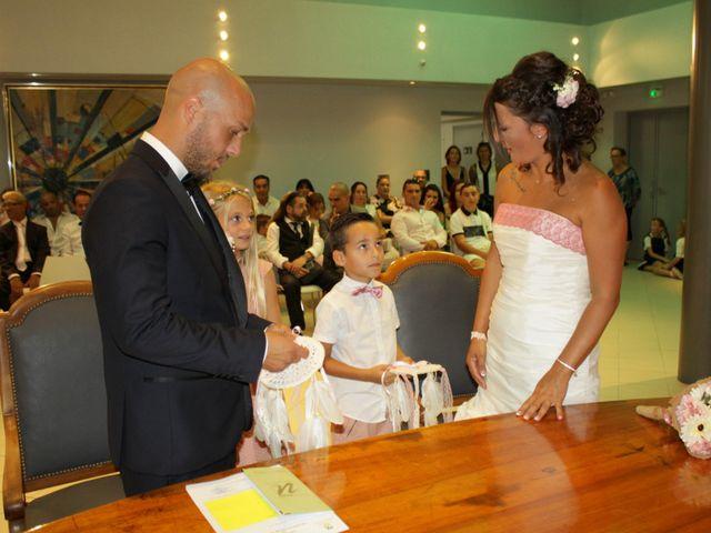Le mariage de Anthony et Nadine à Uchaud, Gard 31