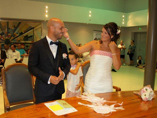 Le mariage de Anthony et Nadine à Uchaud, Gard 33
