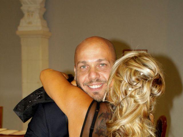 Le mariage de Anthony et Nadine à Uchaud, Gard 35