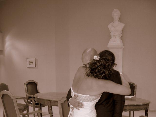 Le mariage de Anthony et Nadine à Uchaud, Gard 36