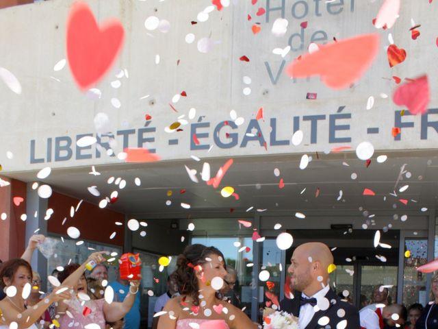 Le mariage de Anthony et Nadine à Uchaud, Gard 37