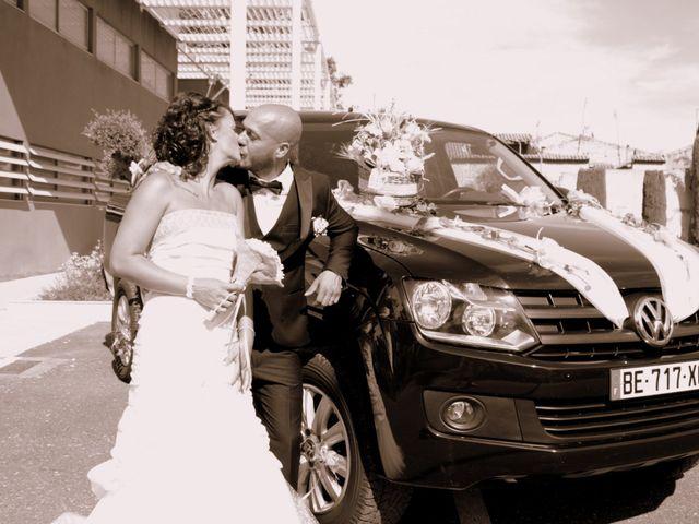 Le mariage de Anthony et Nadine à Uchaud, Gard 39