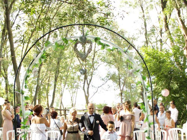 Le mariage de Anthony et Nadine à Uchaud, Gard 46