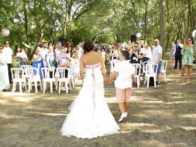 Le mariage de Anthony et Nadine à Uchaud, Gard 49