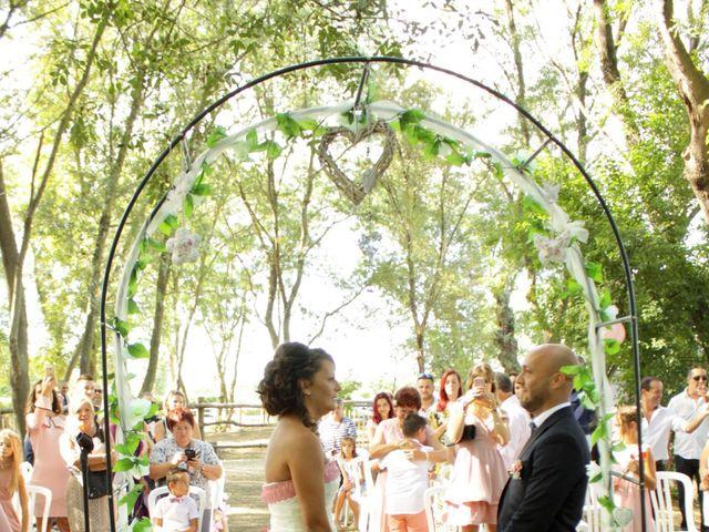 Le mariage de Anthony et Nadine à Uchaud, Gard 50