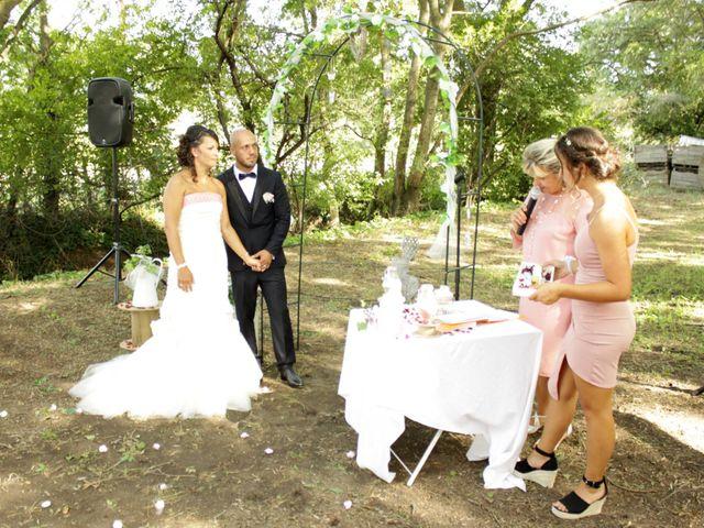 Le mariage de Anthony et Nadine à Uchaud, Gard 51