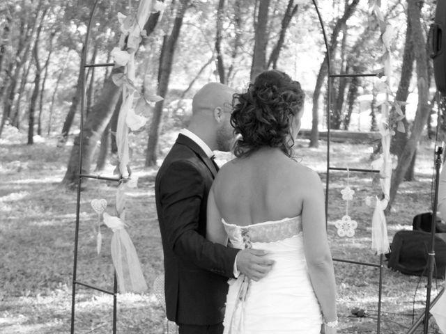Le mariage de Anthony et Nadine à Uchaud, Gard 52