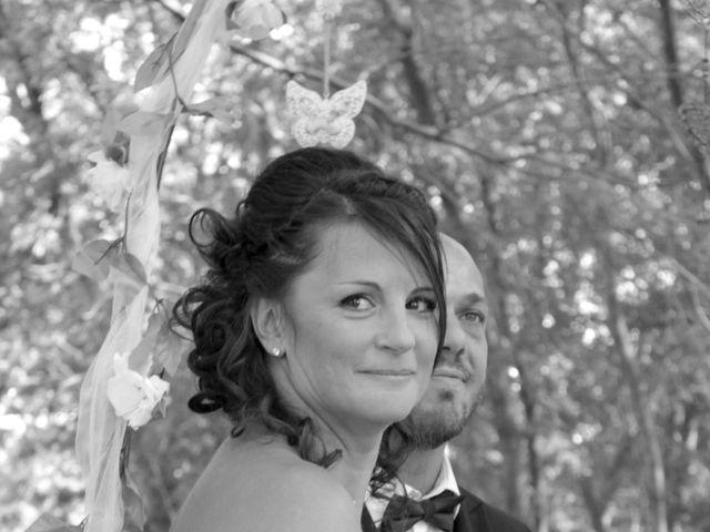 Le mariage de Anthony et Nadine à Uchaud, Gard 53