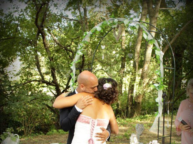 Le mariage de Anthony et Nadine à Uchaud, Gard 57
