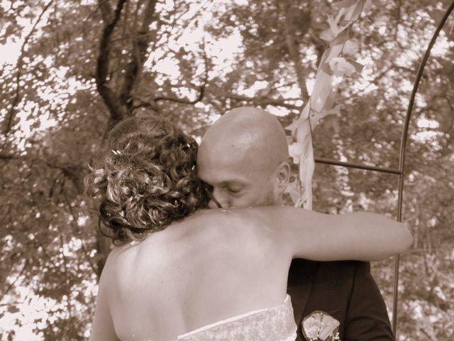 Le mariage de Anthony et Nadine à Uchaud, Gard 58