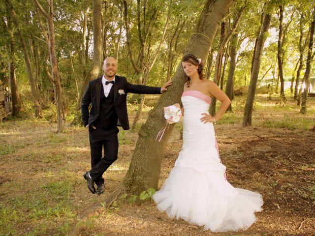 Le mariage de Anthony et Nadine à Uchaud, Gard 75