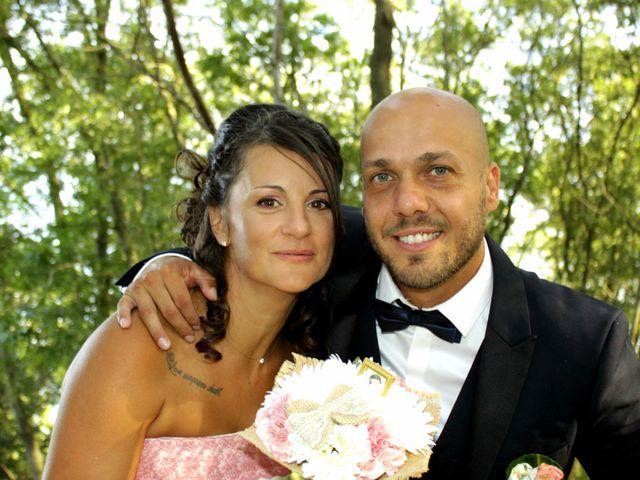 Le mariage de Anthony et Nadine à Uchaud, Gard 76
