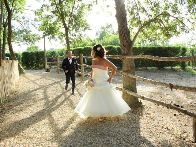 Le mariage de Anthony et Nadine à Uchaud, Gard 79