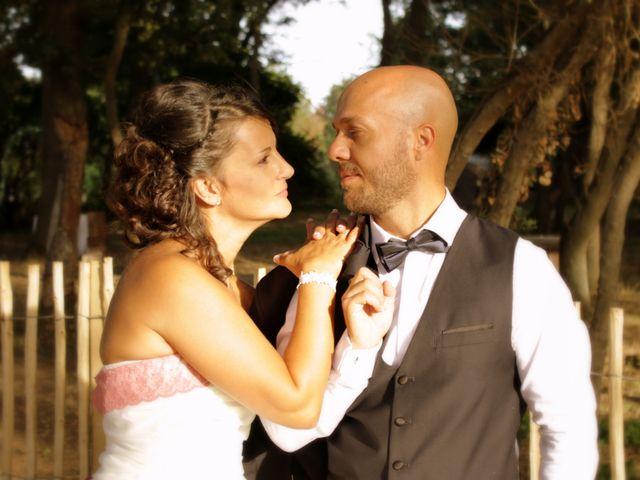 Le mariage de Anthony et Nadine à Uchaud, Gard 81