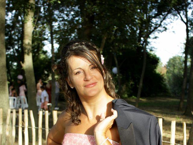 Le mariage de Anthony et Nadine à Uchaud, Gard 83