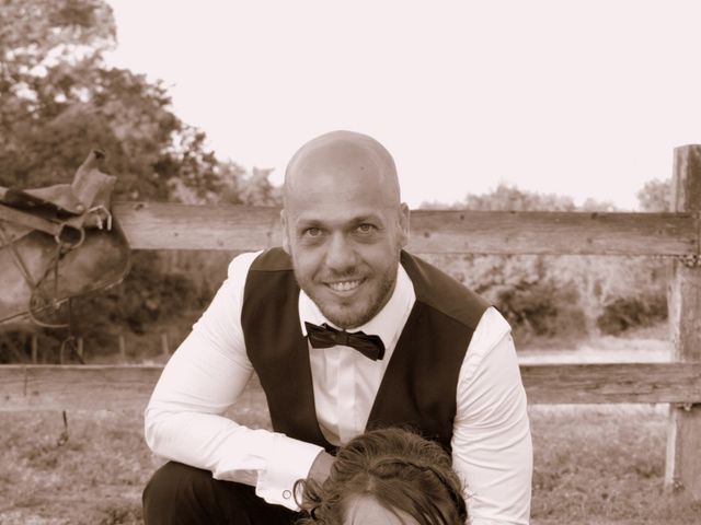Le mariage de Anthony et Nadine à Uchaud, Gard 87