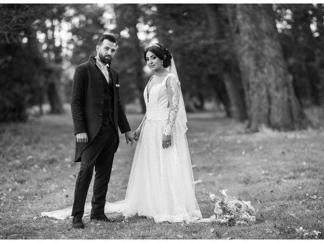 Le mariage de johnatan et elise à Torreilles, Pyrénées-Orientales 6