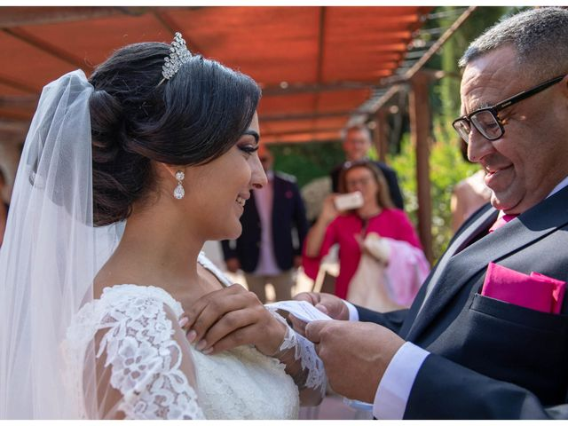 Le mariage de johnatan et elise à Torreilles, Pyrénées-Orientales 7