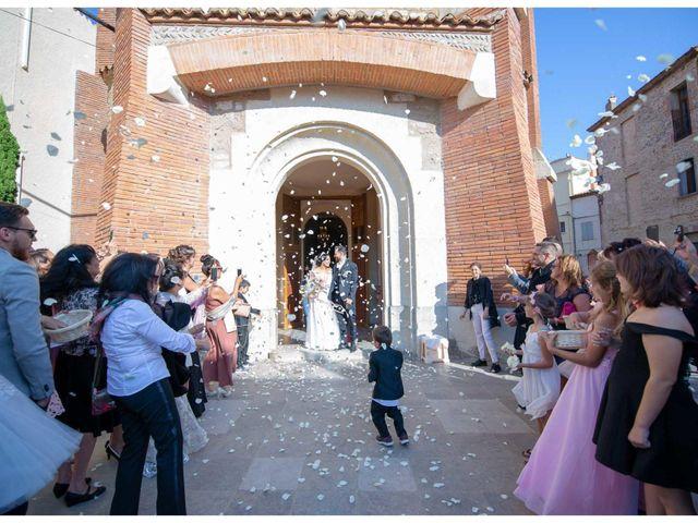 Le mariage de johnatan et elise à Torreilles, Pyrénées-Orientales 9