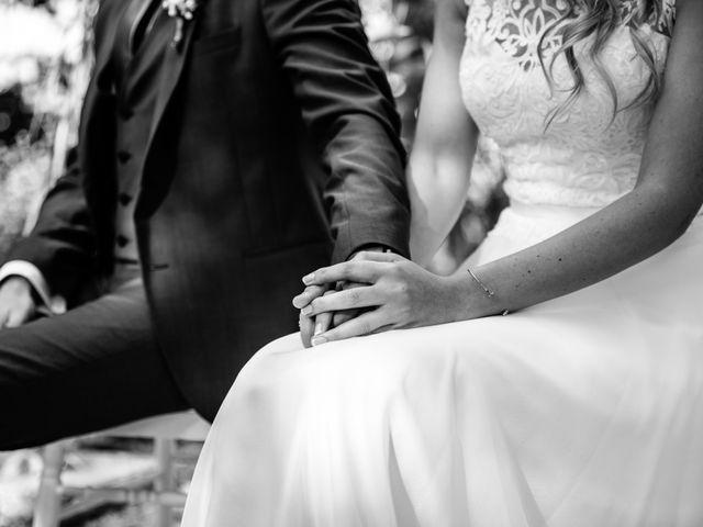 Le mariage de Pierre et Sarah à Trets, Bouches-du-Rhône 2