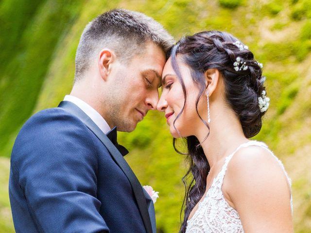 Le mariage de Clément et Leslie à Saint-Marcellin, Isère 9