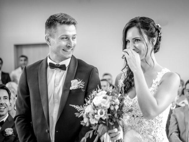 Le mariage de Clément et Leslie à Saint-Marcellin, Isère 11