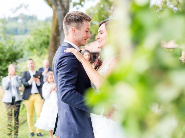 Le mariage de Clément et Leslie à Saint-Marcellin, Isère 18
