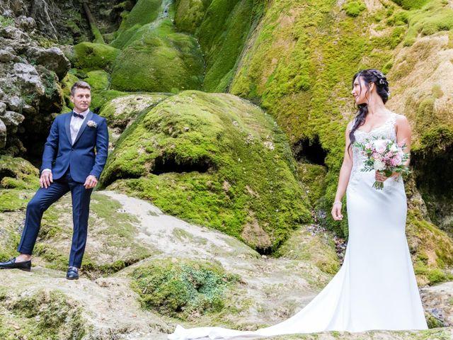 Le mariage de Clément et Leslie à Saint-Marcellin, Isère 21