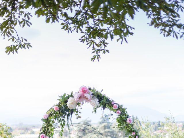 Le mariage de Clément et Leslie à Saint-Marcellin, Isère 23