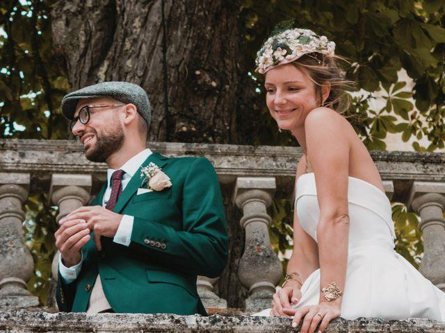 Le mariage de Hadrien et Maja à Tours, Indre-et-Loire 7
