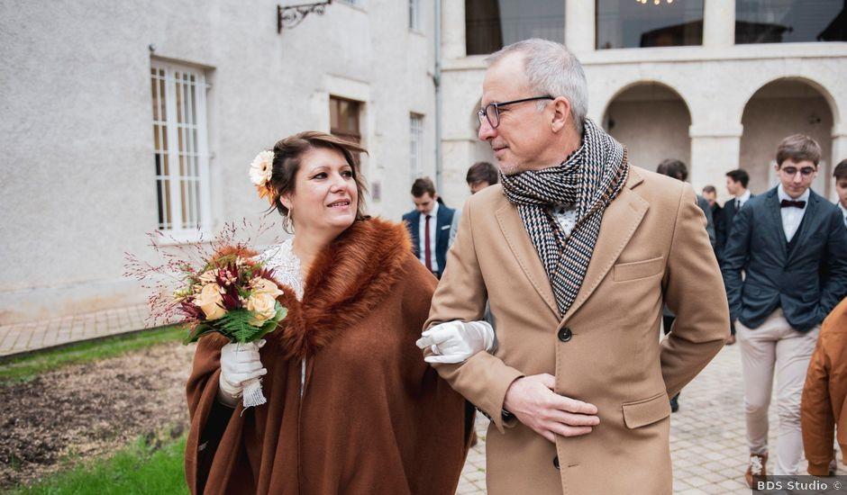 Le mariage de Emmanuel et Lydie à Agen, Lot-et-Garonne