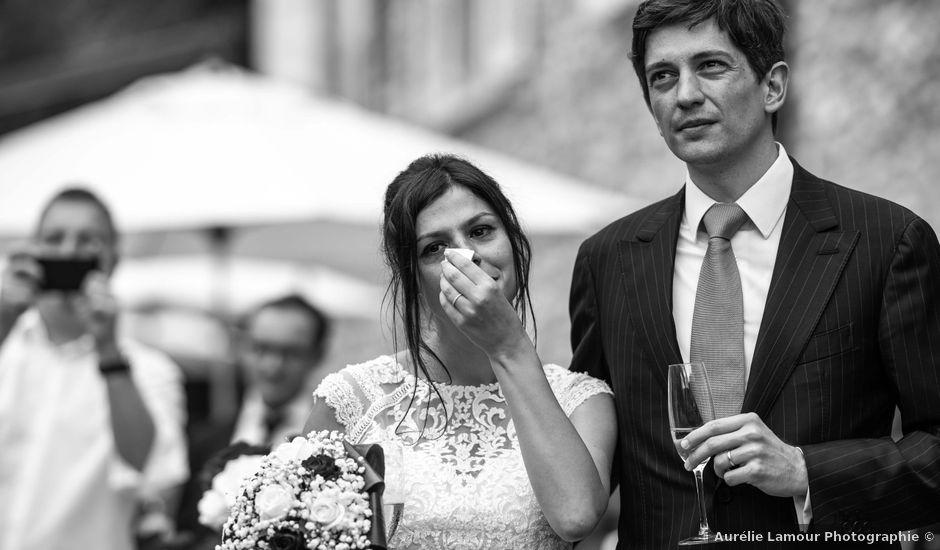 Le mariage de Galina et Antoine à Romans-sur-Isère, Drôme