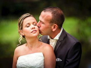 Le mariage de Aurélie et Pierre-Marie