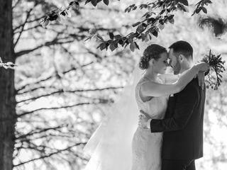 Le mariage de Florence et Jeremie