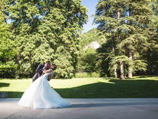 Le mariage de Nathalie et Jean Pierre