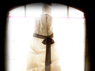Le mariage de Virginie et Cyril 1