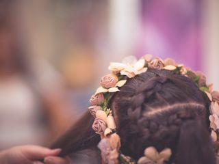 Le mariage de Tuyet-Linh et Akim 2