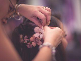 Le mariage de Tuyet-Linh et Akim 3