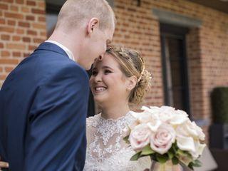 Le mariage de Camille et Gilles 2