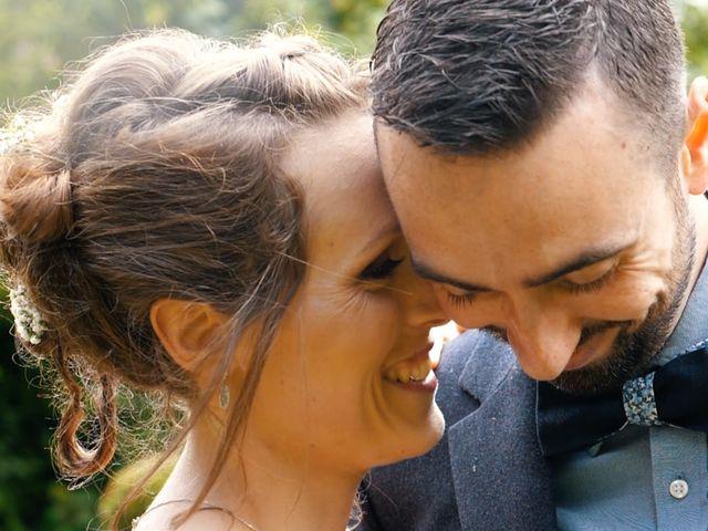 Le mariage de Benoît et Élodie