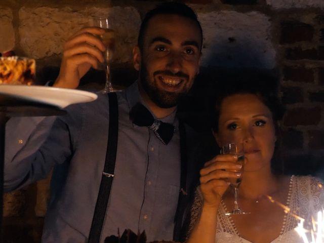 Le mariage de Élodie et Benoît à Lille, Nord 25